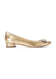 GIGI METALLIC PUMP