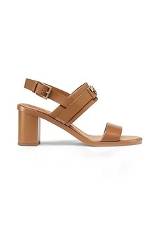 GIGI TWO-BAND SANDAL