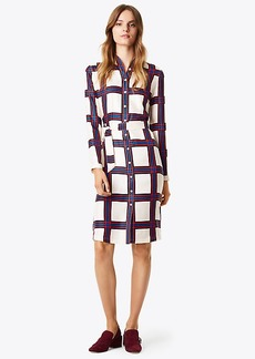Tory Burch Harper Shirtdress