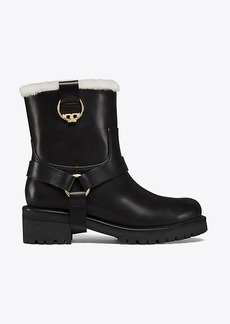 Tory Burch HENRY SHEARLING BOOTIE