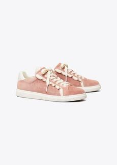 Tory Burch Howell Court Ruffle Sneaker