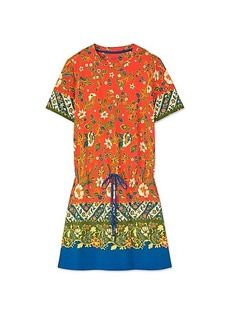 Tory Burch JESSIE T-SHIRT DRESS