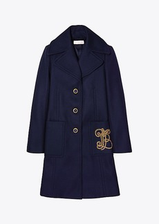 Tory Burch Joan Coat