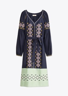 Tory Burch KATYA TUNIC DRESS