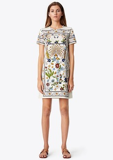 Tory Burch KERRY T-SHIRT DRESS