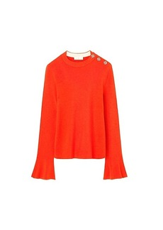 Tory Burch KIMBERLY SWEATER