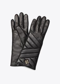 Tory Burch Kira Chevron Glove