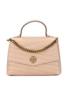 Tory Burch Kira chevron-quilted satchel