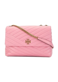 Tory Burch Kira chevron-quilted shoulder bag