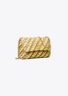 Tory Burch Kira Crochet Mini Bag