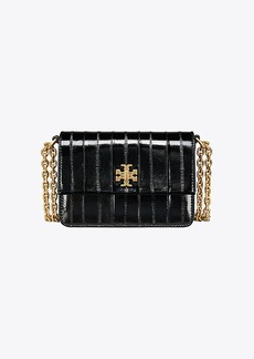 Tory Burch KIRA EEL MINI SHOULDER BAG