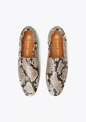 Tory Burch Kira Embossed Stretch Loafer