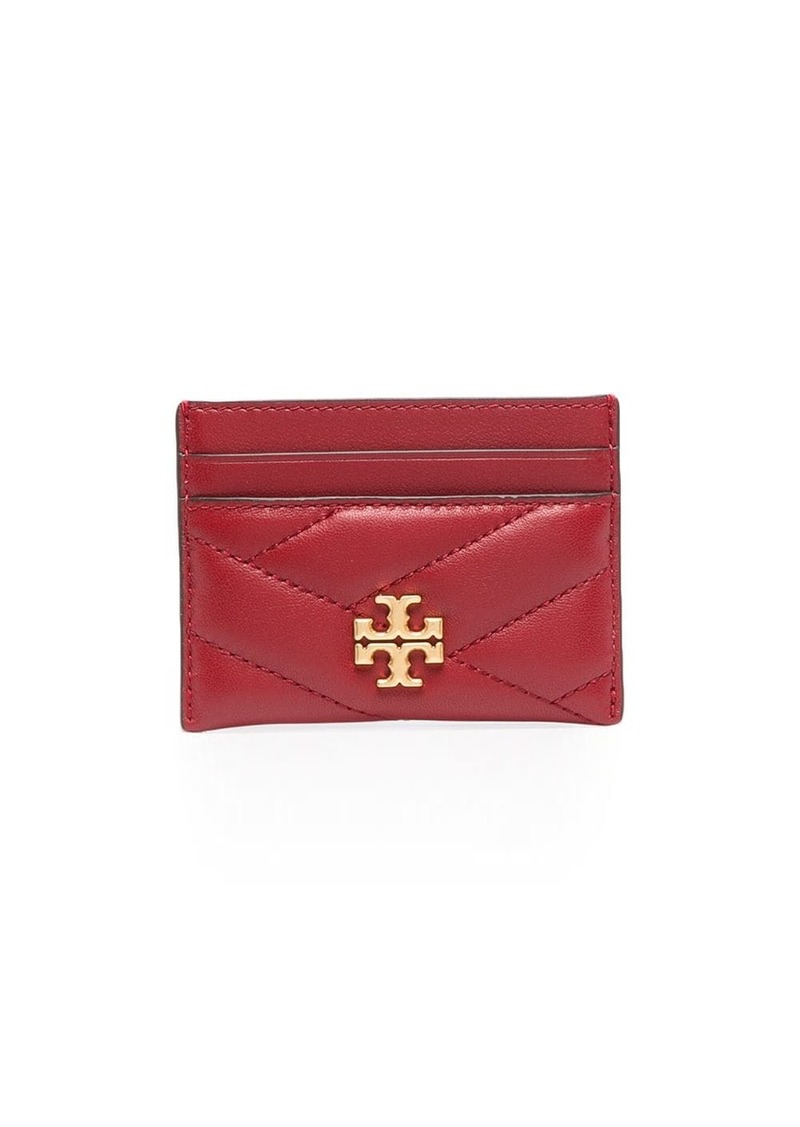 Tory Burch Kira quilted cardholder