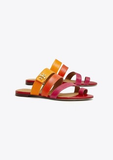 Tory Burch KIRA TOE-RING SANDAL