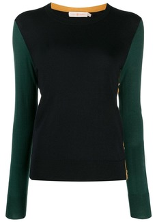 Tory Burch knitted jumper