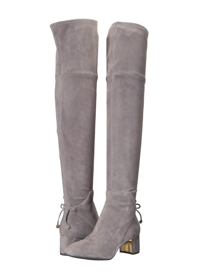 39983e264291 Tory Burch Laila 45mm Over The Knee Boot Now  179.40
