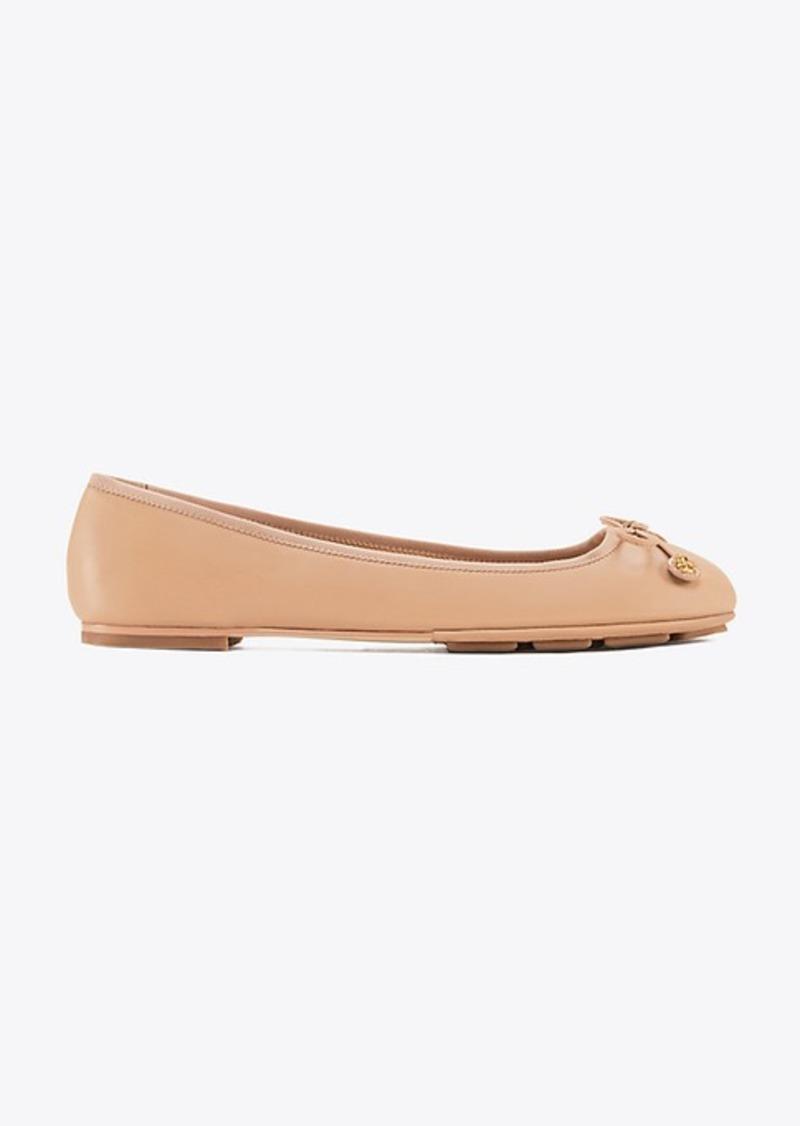 340d98730d Tory Burch LAILA DRIVER BALLET FLAT | Shoes