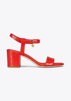 LAUREL ANKLE-STRAP SANDAL