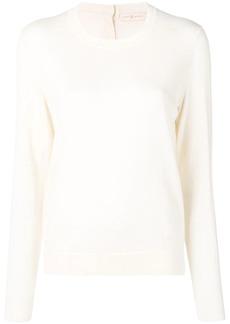 Tory Burch lightweight cashmere sweater