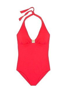 Tory Burch LOGO ONE-PIECE