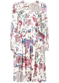 Tory Burch London dress