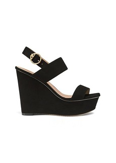 LORETTA PLATFORM WEDGE