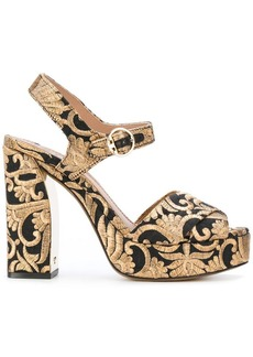 Tory Burch Loretta sandals