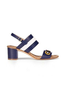 Tory Burch MARGUERITE TWO-BAND SANDAL