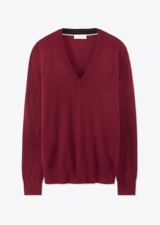 Tory Burch MARILYN CASHMERE SWEATER