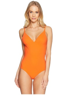 Tory Burch Marina One-Piece
