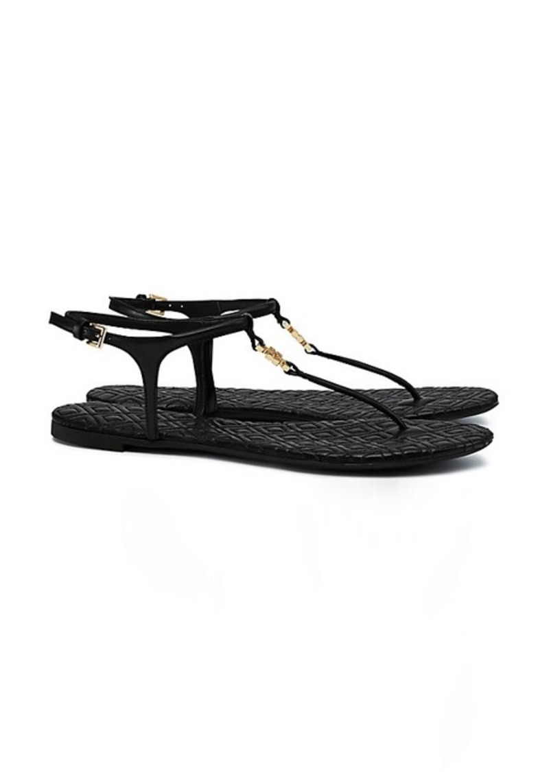87b45db798c68 Tory Burch MARION QUILTED SANDAL