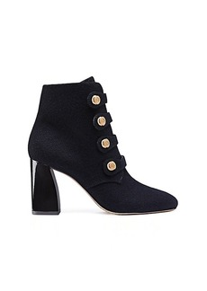 MARISA STRAPPY BOOTIE