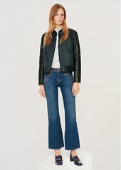 Tory Burch MARLY BOMBER JACKET