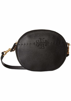 Tory Burch Mcgraw Convertible Round Crossbody
