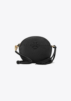 Tory Burch McGRAW ROUND CROSS-BODY