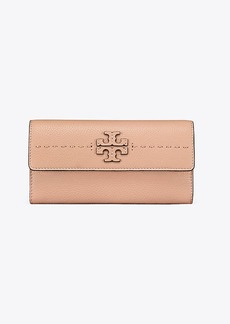 Tory Burch McGRAW SLIM ENVELOPE WALLET