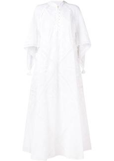 Tory Burch Michaela caftan dress