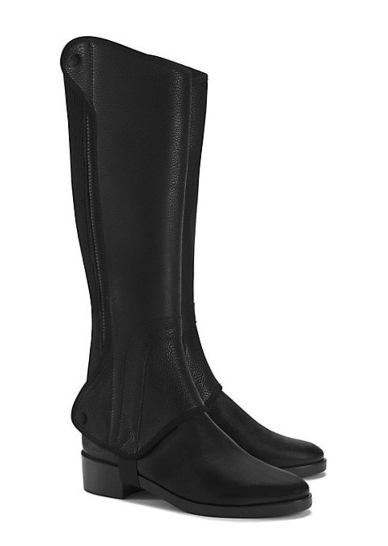 b7fe8025c80 Tory Burch MILBURN CONVERTIBLE RIDING BOOT
