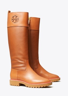 Tory Burch MILLER LUG SOLE BOOT