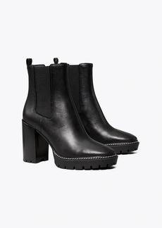 Tory Burch Miller Lug Sole Boot