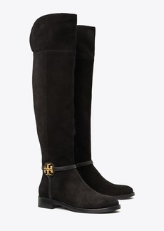 Tory Burch MILLER OVER-THE-KNEE BOOT