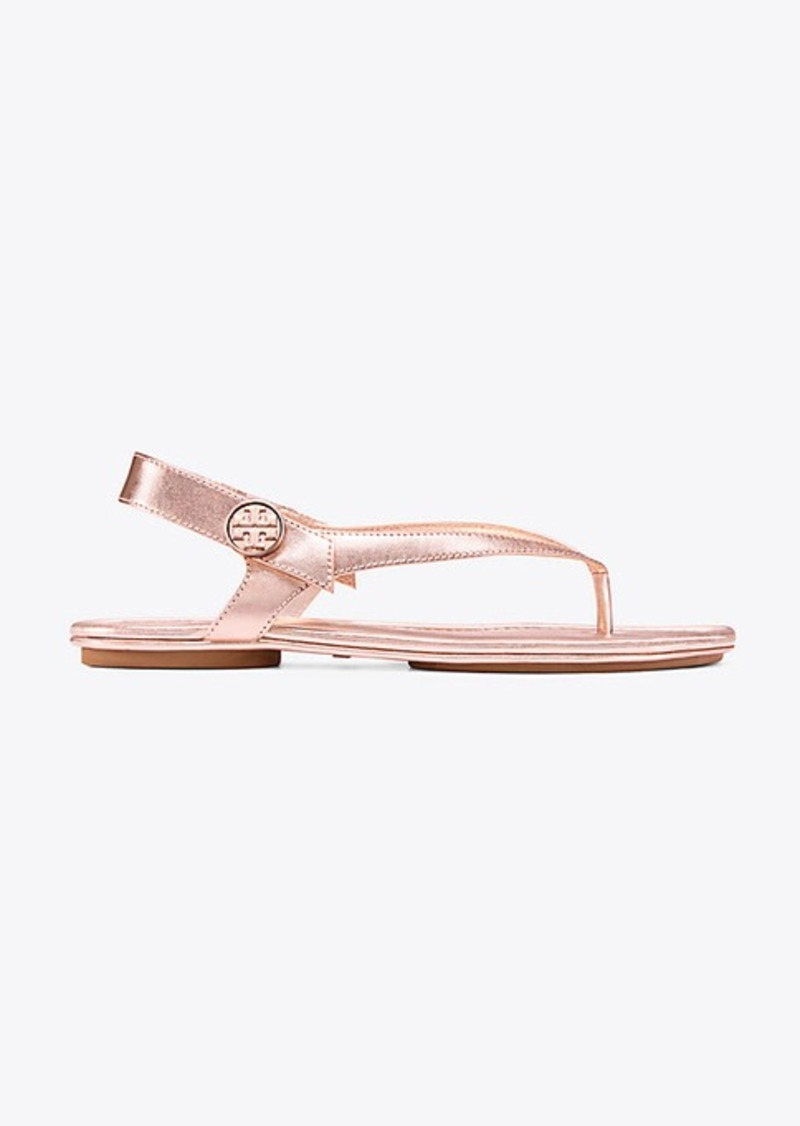 fd199ba467e59 Tory Burch MINNIE TRAVEL SANDAL