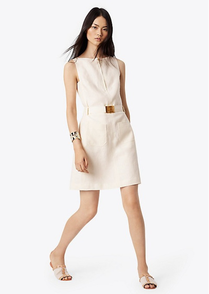 5b5ee014556 Tory Burch NADIA DRESS