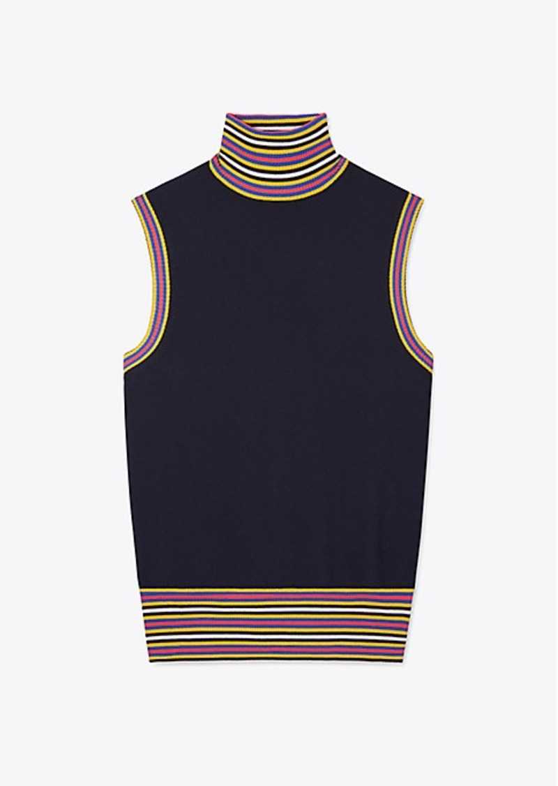 Tory Burch Neville Sweater Casual Shirts Shop It To Me