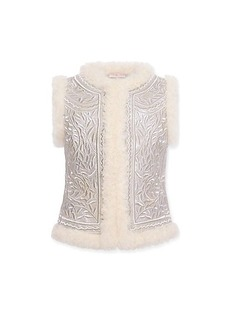Tory Burch PACER VEST
