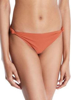Tory Burch Palma Knotted Hipster Bikini Bottoms
