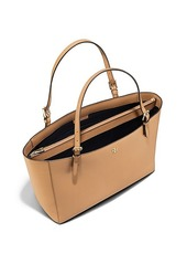 66bbc600b806 ... Tory Burch PARKER TRIPLE-COMPARTMENT TOTE