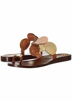 Tory Burch Patos Multi Disk Sandal