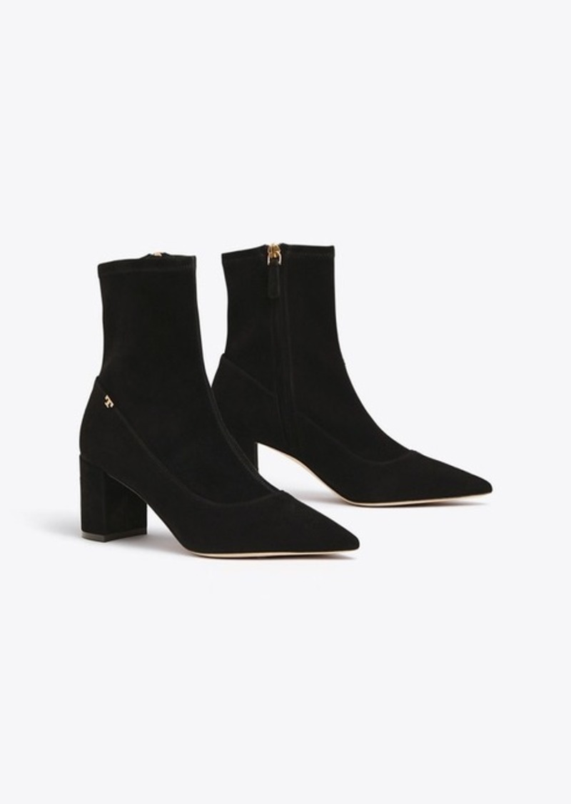 PENELOPE STRETCH BOOTIE
