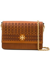 Tory Burch perforated bag
